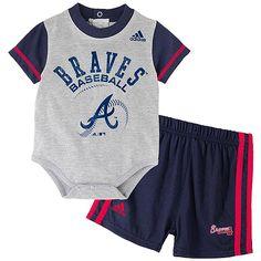 Infant Atlanta Braves Clothing - Atlanta Braves Infant Clothes, Jersey & Apparel at MLB.com Shop