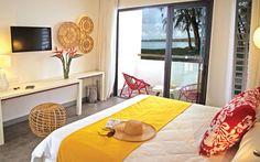 Ile Maurice Mont Choisy - Mystik Lifestyle Hotel à partir de 402,00 €