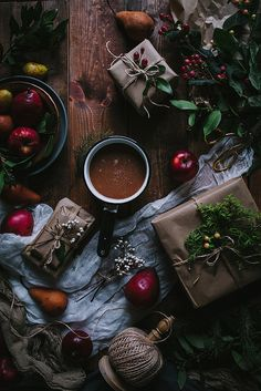 Apple Pear & Brandy Cider | Eva Kosmas Flores
