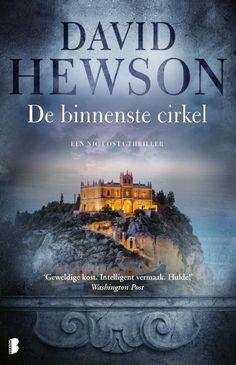 De binnenste cirkel by David Hewson - Books Search Engine Thrillers, Download, Search Engine, David, Costa, Nice, Reading, Books, Movie Posters