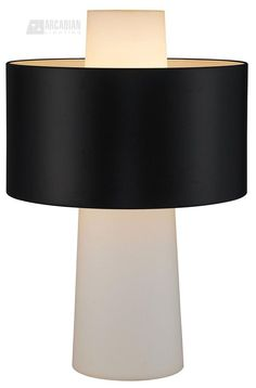 $305 - Love this very contemporary lamp - how do you feel about something so modern mixed into your decor??