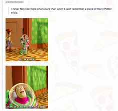 "This feeling. | 22 Really Funny ""Harry Potter"" Tumblr Posts That You Probably Haven't Seen"