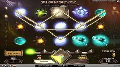 Elements™ es un juego de máquina tragamonedas de 5 tambores y 20 líneas creadas por NetEnt. Jugar gratis en TragamonedasX.com: http://tragamonedasx.com/juegos-gratis/elements/