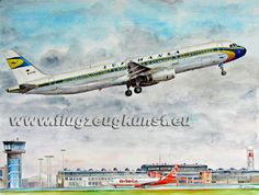 Airbus A321-131, 10 years Lufthansa, 2010