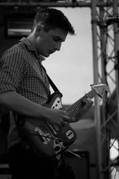 Tom - Toliesel live at Truck Festival