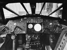 Concorde's Cockpit Photographic Print - AllPosters.co.uk