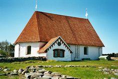 Saaristomeri - Kökarin kirkko
