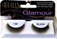Ardell Glamour Lash138 Black 2 Pack -- Be sure to check out this awesome product.