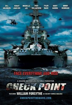 Watch Check Point Full-Movie