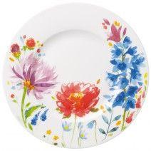 Villeroy & Boch Anmut Flowers Assiette dessert-20
