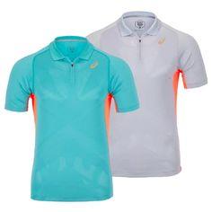 Find the latest styles at Tennis Express Tennis Shorts, Tennis Gear, Mens Tennis Clothing, Tennis Games, Asics Men, New Man, Polo Shirt, Polo Ralph Lauren, Latest Styles