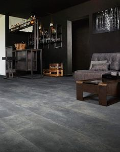 Moduleo Select Luxury Vinyl Tiles are perfect for any home. A stunning range of 32 wood and stone effect boards and tiles that are water, stain and wear resistant, featuring a 15 year guarantee. Room Flooring, Porch Flooring, Best Flooring, Deck Flooring, Flooring Options, Luxury Vinyl Flooring, Living Room Flooring, Luxury Vinyl, Rustic Flooring