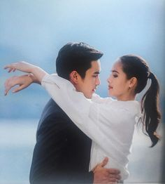 Sweet Couple, Love Couple, Chines Drama, Couple Aesthetic, Thai Drama, Media Images, Celebrity Couples, Gossip Girl, Cute Couples