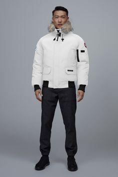 Canada Goose Mens, Canada Goose Jackets, Parka, Bear Habitat, Polar Bears International, Chelsea, Members Only Jacket, Winter Jackets, Winter Coats
