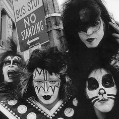 Photo of KISS 1974 for fans of Paul Stanley 38345734 Kiss Rock Bands, Kiss Band, Los Kiss, Banda Kiss, Children Of The Revolution, Vintage Kiss, Peter Criss, Kiss Pictures, Kiss Photo