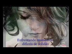 Roberto Carlos - Eu Me Vi Tão Só (Legendado) - YouTube