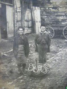 simitci cocuklar 1910 lar