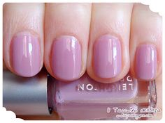 Leighton Denny Whatever | #EssentialBeautySwatches | BeautyBay.com