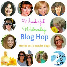 Wonderful Wed Blog Hop 100th Party | Recipes For Our Daily Bread