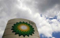 BP'ye petrol darbesi