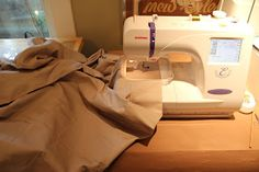 The FABULOUS Blog of Miss Ginger Grant!: Consumer Product Review- Janome 300E Embroidery Machine, pt. II.