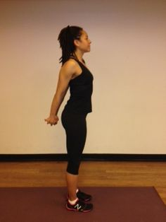 Posture Exercise: 10 Easy Stretches For Better Posture