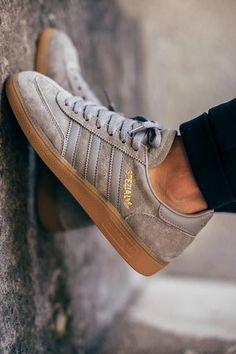 adidas Originals Spezial: Light Brown