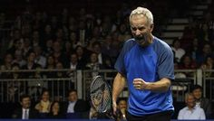 John McEnroe cannot see another grand slam win for Federer - Solar Sports Desk