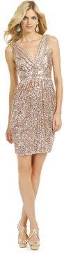 Badgley Mischka Fifth Avenue Showstopper Dress
