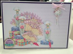Eastern Treasures Design for Create and Craft