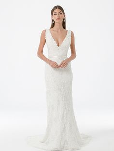 Looking for your perfect wedding dress? Check out Amaline by Amaline Vitale. It is our Ready To Wear collection featuring stunning dresses made of luxe fabric. Perfect Wedding Dress, Stunning Dresses, Formal Dresses, Wedding Dresses, Dress Making, Ready To Wear, Gowns, Silk, Bride