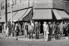 Shorpy Historic Picture Archive :: Corner Story: 1939 high-resolution photo