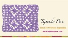 tutorial para tejer falda a crochet - YouTube