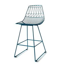 Bend Lucy Counter stool $450 luvvit  #design #Furniture