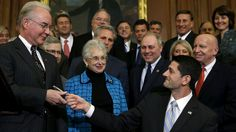 GOP Cuts in Medicare May Be Next After Dismantling Obamacare Health Care Coverage, Social Injustice, Buzzfeed News, Working Class, Secretary, Donald Trump, Presidents, Medical, Times
