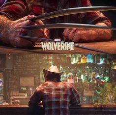Wolverine, Marvel, Beef, Food, Meat, Essen, Meals, Yemek, Eten