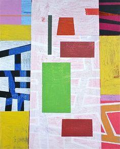 "Saatchi Online Artist Jim  Harris; Painting, ""Untitled."" #art"