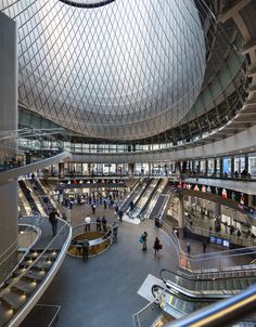 Gallery of Fulton Center / Grimshaw - 1