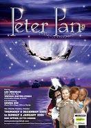 Poster for #PeterPan