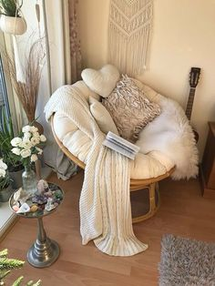 One happy Customer! Thank you for your lovely pic. Cute Bedroom Ideas, Cute Room Decor, Room Ideas Bedroom, Home Decor Bedroom, Room Design Bedroom, Cozy Room, Aesthetic Bedroom, Dream Rooms, My New Room