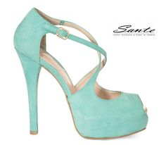 Image uploaded by Sante Shoes. Find images and videos about fashion, heels and sante shoes on We Heart It - the app to get lost in what you love. Christian Siriano, Christian Louboutin, Walmart Clearance, Shoe Dazzle, Shoe Shop, Online Boutiques, Salvatore Ferragamo, Shoes Heels, Sandals