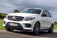#срочно #Авто | Mercedes-Benz «подогрел» кроссовер GLE | http://puggep.com/2015/10/15/mercedes-benz-podogr/