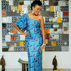 If you are that kind of person that loves Ankara print just like us, we are sure you wouldn't mind joining our tour for new Ankara styles. Today, we have compiled…