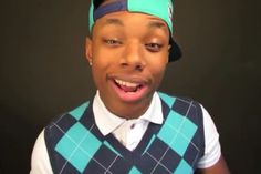 Tre melvin bi sexuality this is a commentary