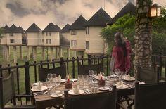Sarova Saltlick Game Lodge, Kenia   18x Unieke hotels