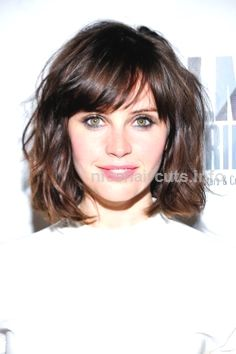 35 Side-Swept Bangs to Sweep You off Your Feet – The Right Hairstyles for You short wavy bob hairstyle with bangs – Google Search http://www.nicehaircuts.info/2017/05/29/35-side-swept-bangs-to-sweep-you-off-your-feet-the-right-hairstyles-for-you/
