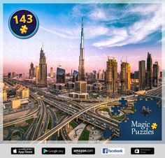 Dubai Packages, Tours - Get best Dubai Travel deals at MakeMyTrip. Book cheap Holiday Packages, Dubai Tour & Vacation packages to enjoy wonderful Dubai Tourism. Give yourself a refreshing break and a reason to rejuvenate with international tour packages. Dubai City, Dubai Skyscraper, Abu Dhabi, Skyline, Dubai Attractions, Dubai Business, Business News, Business Travel, Islam