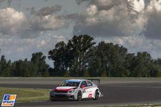 Citroën Racing, WTCC: Slowakije 2014, WTCC