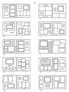 trendy photography sketchbook layout colour – A Level Art Sketchbook – Water – Scrapbooking Album Journal, Bullet Journal Art, Bullet Journal Ideas Pages, Scrapbook Journal, Journal Layout, Bullet Journal Inspiration, Journal Pages, Journals, Couple Scrapbook