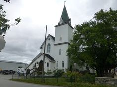Church in Corner Brook, Newfoundland Newfoundland Canada, Newfoundland And Labrador, World's Best Food, Devon Uk, The Province, Salt And Water, Cathedrals, Amazing Destinations, Stuff To Do